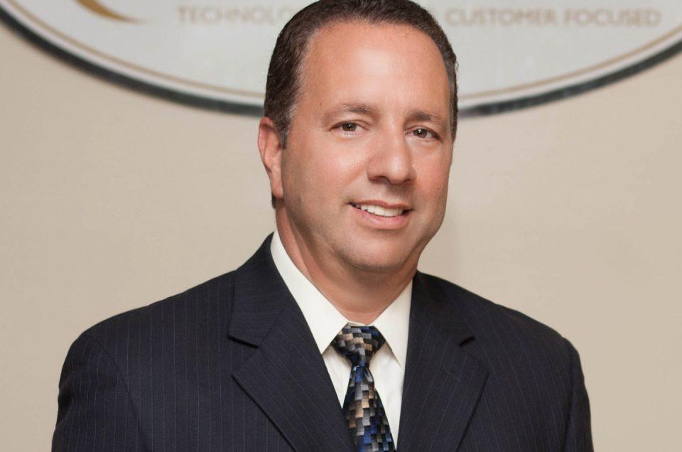 Ray Rastelli, Jr.
