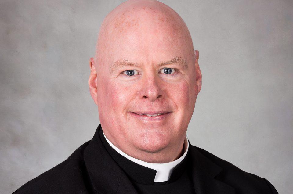 Reverend Robert Hughes